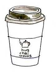 hug chai works